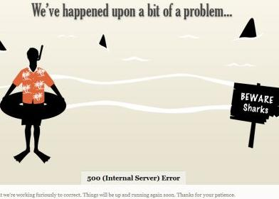 Remove 500 Internal Error and Show Actual Detailed Error On IIS6 and 7 In Godaddy Windows Hosting