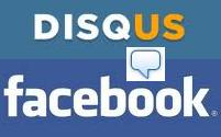 disqus vs fb comments