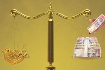 Gold loan is cheaper than personal loan