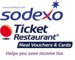 Food coupons are tax exempted and help you buy grocery too