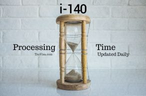 i140 processing time - Updated Daily