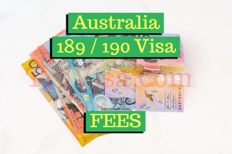 190 Visa Grant 2019