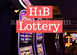 H1B lottery changes