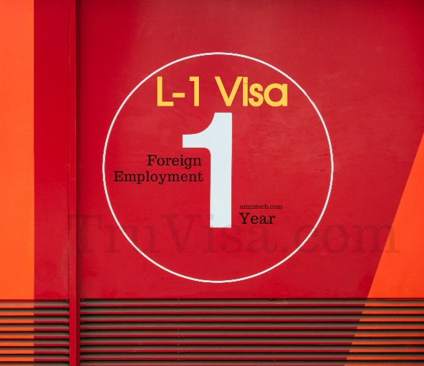 USCIS L1 One Year Foreign Employment Policy Changes - AM22 Tech