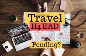 Travel while H4 EAD pending with USCIS