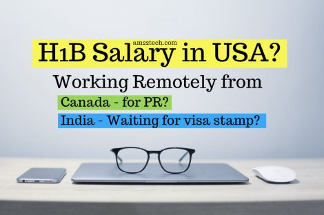 Maintain Canada PR with H1B job in USA?