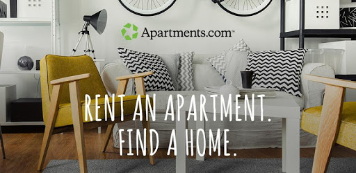 Rent apartment in USA