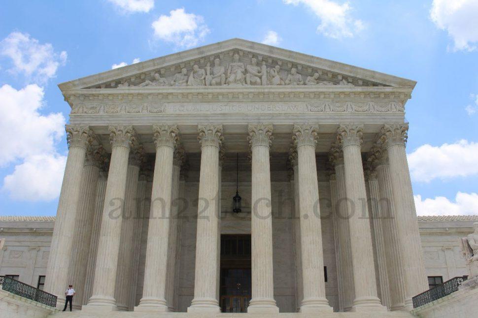 Federal court writ-of-mandamus