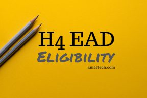 H4 EAD eligibility - is i140 approval required?