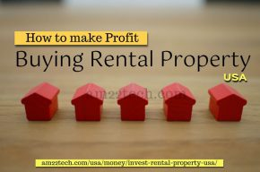 Buying rental property for profit in USA - practical tips