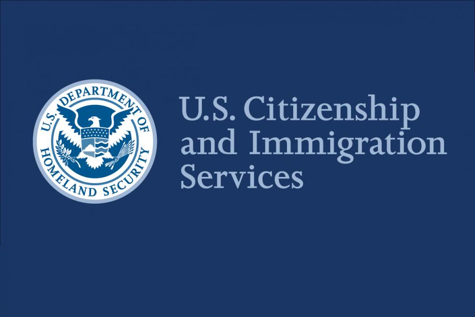 USCIS immigration agency